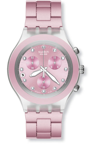 swatch watches 2010