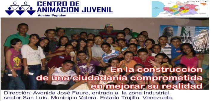 """Asociación Civil """"Centro de Animación Juvenil"""""""