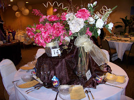 Tablescapes 2010