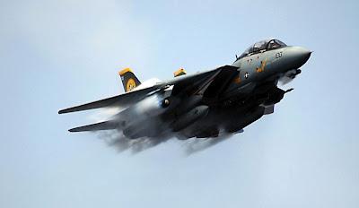 F 14 Tomcat wallpapers 003