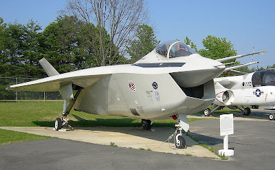 Boeing X-32 jet fighter aircraft wallpaper