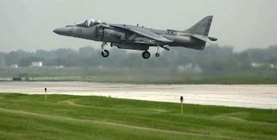 Harrier Jump Jet Wallpapers 003