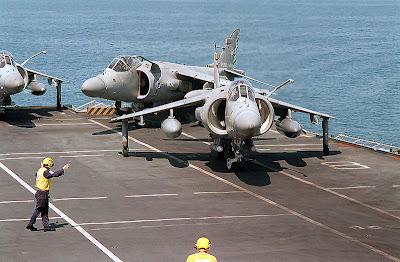 Harrier Jump Jet Wallpapers 002