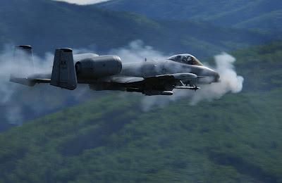 A-10 Thunderbolt II 0010