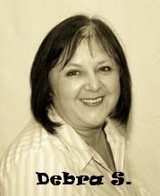 Debra ~ Administrator