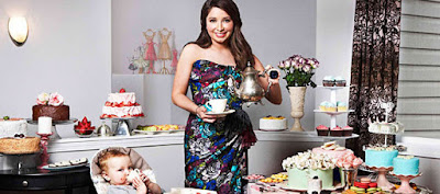 bristol palin dressed up in very expensive dress. glamour teen motherhood