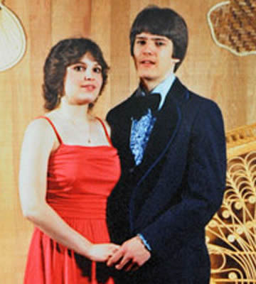 sarah palin prom