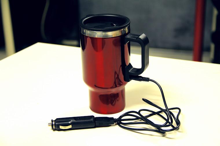 Mug Series