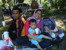 My sweet family..
