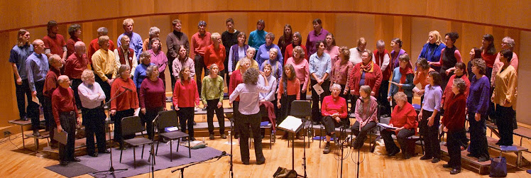 Echoes of Peace Choir