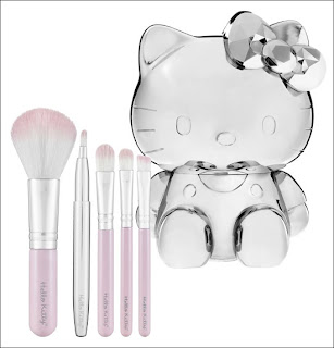 Beauty News: Hello Kitty at Sephora