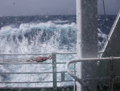 Dreaded Drake Passage