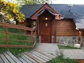 Ushuaia Cabin