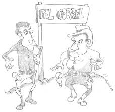 Sfida al  PDL  Corral