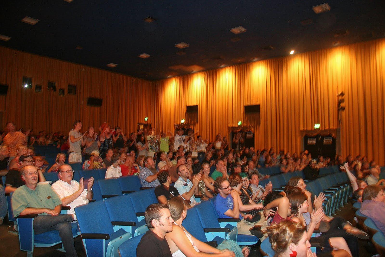The Loft Cinema is still screening new movies online