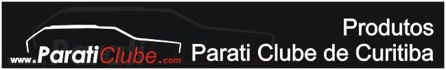 Produtos Parati Clube de Curitiba
