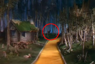 the wizard of oz suicide