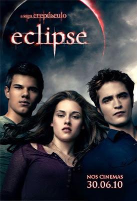 crepusculo Filmes – A Saga Crepusculo: Eclipse – TS – Dublado