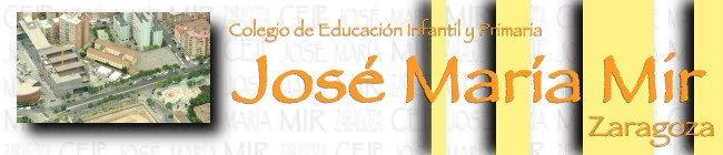 C.E.I.P. José María Mir