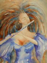 La Bella Flautista