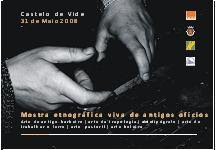 Cartaz Mostra etnográfica
