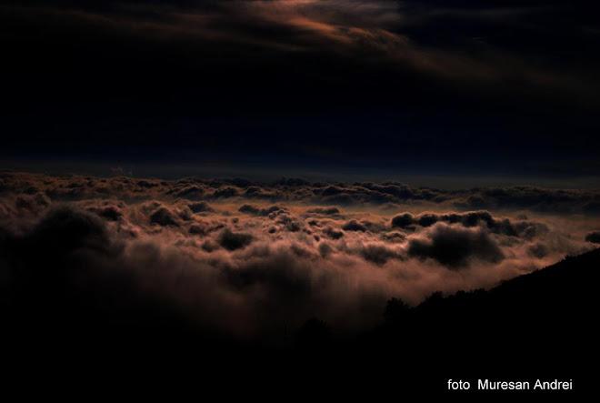 mare de nori