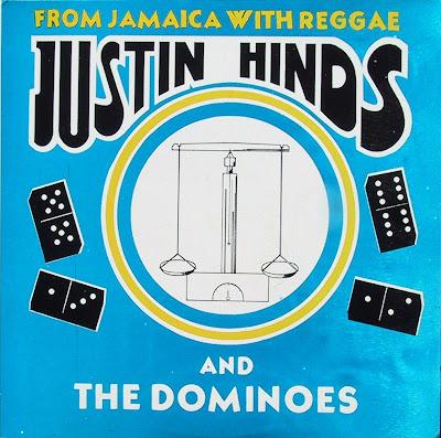 Justin Hinds. dans Justin Hinds Justin+Hinds-+From+Jamaica+With+Reggae-+Frente