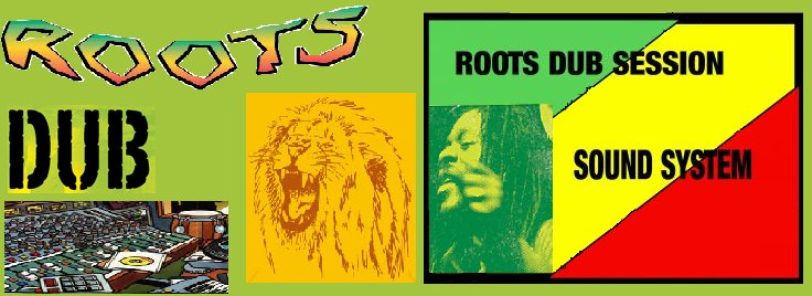 Roots & Dub sounds