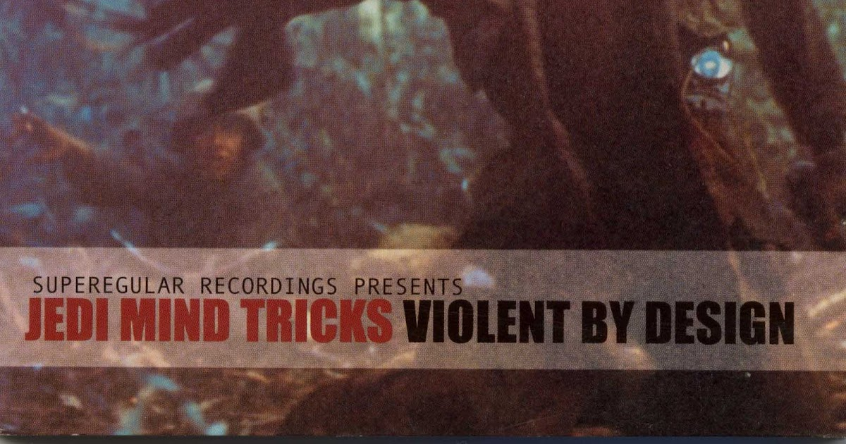 Underground Hip Hop: Jedi Mind Tricks