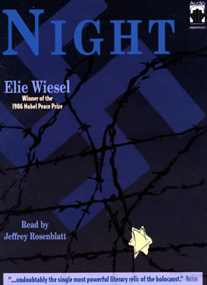 elie wiesels night research Wiesel's significance it is not too much to say that elie wiesel, among his  his  other important contributions, is the father of modern jewish studies  while  wiesel wrote many books, it is night by which he is best known.