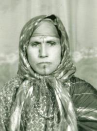 سالمة بنت الحسين