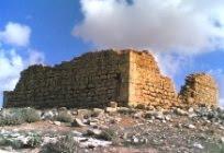 قصر المستاشي