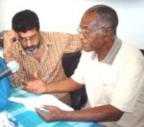 مع علي أحمد سالم