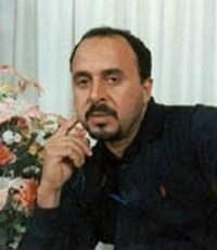القاص والروائي محمد الأصفر