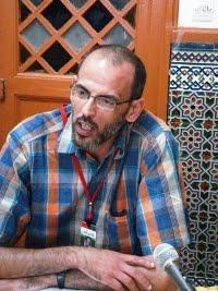 الناقد محمد الترهوني
