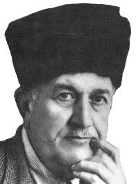 الشاعر أحمد رفيق المهدوي