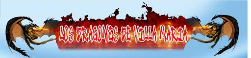 Los Dragones de Villa Maria