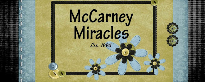 McCarney Miracles