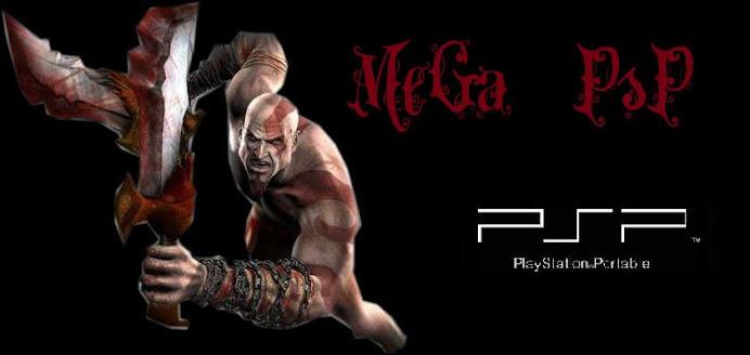 PsP-MeGa