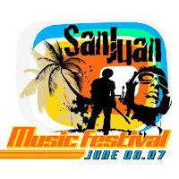 San Juan Music Festival