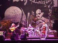 Puerto Rico Heineken Jazzfest 2008: The Pat Metheny Trio Live