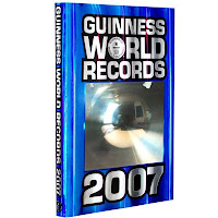 Guinness Confirms Mozilla World Record