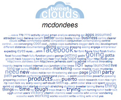 Puerto Rico Web Entrepreneur Blog Tweets