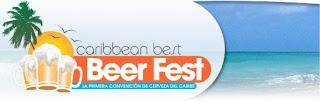 Caribbean Best Beer Fest