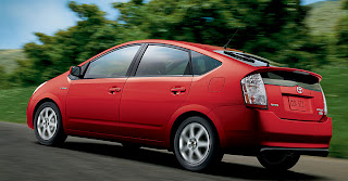 Research the Toyota Prius at TheCarConnection.com