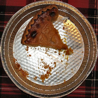 Last piece of pie!