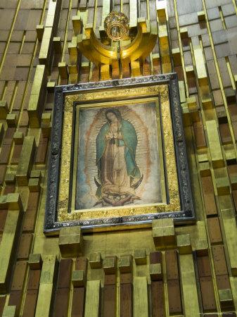 Lucas R. F. Maester: Nossa Senhora de Guadalupe
