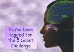 5 Scent Challenge