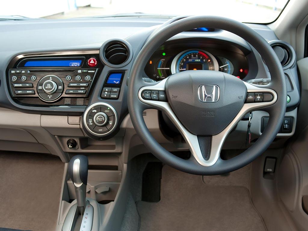 Honda Malaysia to introduce Honda Insight in 2011 : Price ...
