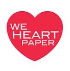 We Heart Paper